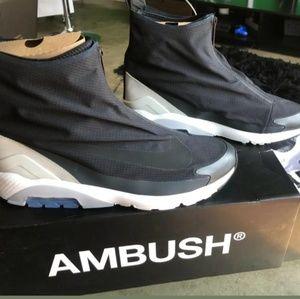Nike air max 180 hi ambush